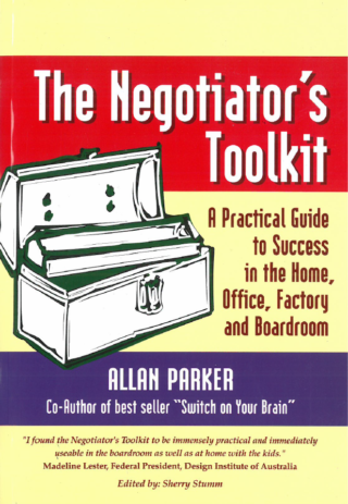 The Negotiator's Toolkit